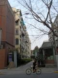 L'ancienne concession internationale de Shanghai (13)