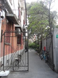 L'ancienne concession internationale de Shanghai (21)