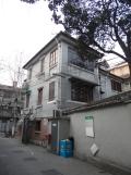 L'ancienne concession internationale de Shanghai (25)