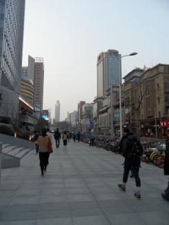 L'ancienne concession internationale de Shanghai (30)