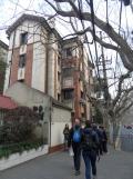 L'ancienne concession internationale de Shanghai (4)