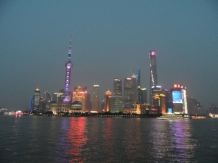 Shanghai by night (35)