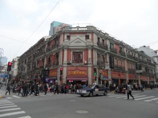 Shanghai - First impression (14)