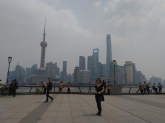 Shanghai - First impression (24)