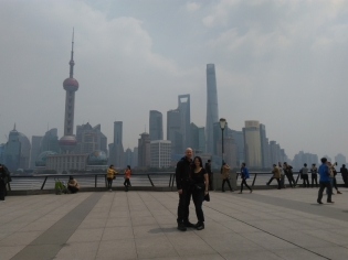 Shanghai - First impression (29)