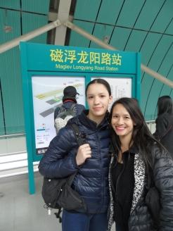 Shanghai - First impression (3)
