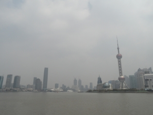 Shanghai - First impression (35)