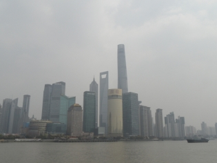 Shanghai - First impression (38)