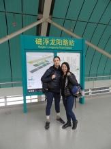 Shanghai - First impression (5)