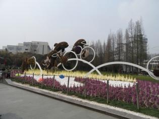 Shanghai - First impression (50)