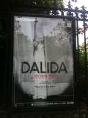 Dalida au Palais Galliera (1)