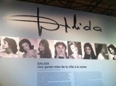 Dalida au Palais Galliera (2)