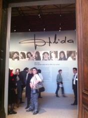 Dalida au Palais Galliera (4)