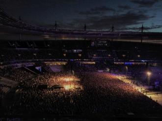Depeche Mode - Global Spirit Tour (34)