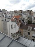 Sur les toits de Paris .. (16)