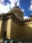 Sur les toits de Paris .. (2)