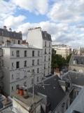 Sur les toits de Paris .. (22)