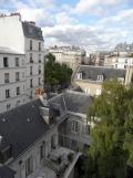 Sur les toits de Paris .. (23)