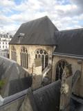 Sur les toits de Paris .. (24)