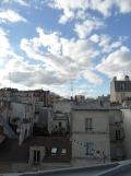 Sur les toits de Paris .. (27)