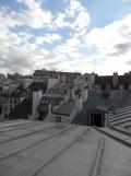 Sur les toits de Paris .. (28)