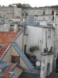 Sur les toits de Paris .. (29)