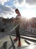 Sur les toits de Paris .. (35)