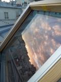 Sur les toits de Paris .. (37)