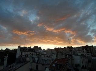 Sur les toits de Paris .. (38)