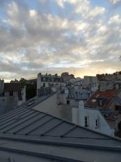 Sur les toits de Paris .. (39)