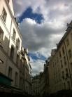 Sur les toits de Paris .. (4)