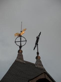Sur les toits de Paris .. (42)