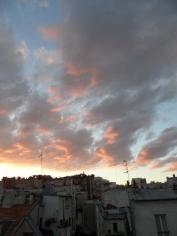 Sur les toits de Paris .. (45)