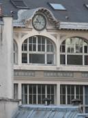 Sur les toits de Paris .. (46)