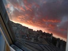 Sur les toits de Paris .. (47)