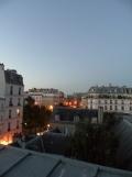 Sur les toits de Paris .. (52)