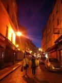 Sur les toits de Paris .. (55)