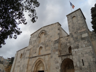 Basilique Sainte Anne (5)