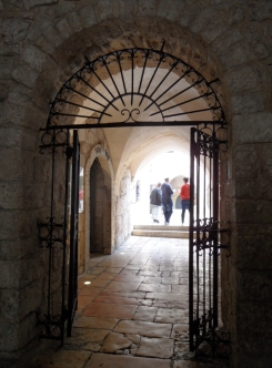 Coenaculum et kever David (14)