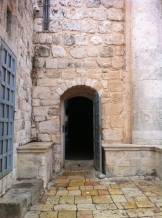 Coenaculum et kever David (7)