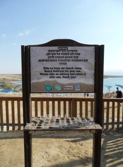 Dead Sea - Kalia Beach (21)