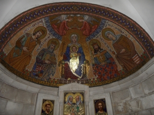 Dormition Abbey (11)