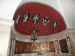 Dormition Abbey (14)