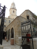 Dormition Abbey (3)