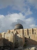 Gethsemane (1)