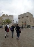 Jerusalem avec guide ! (1)