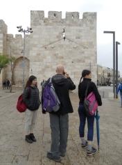Jerusalem avec guide ! (10)