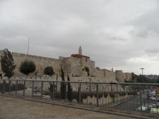 Jerusalem avec guide ! (11)