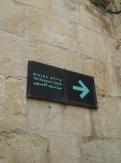 Jerusalem avec guide ! (13)