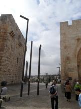 Jerusalem avec guide ! (16)